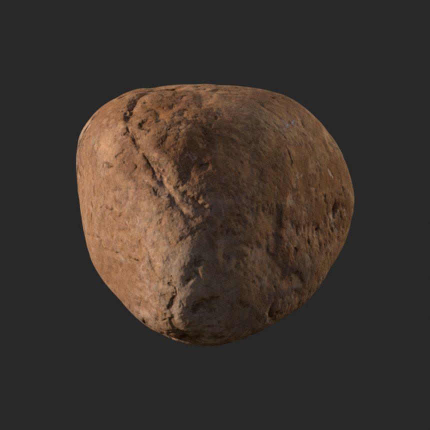 Stone 041388